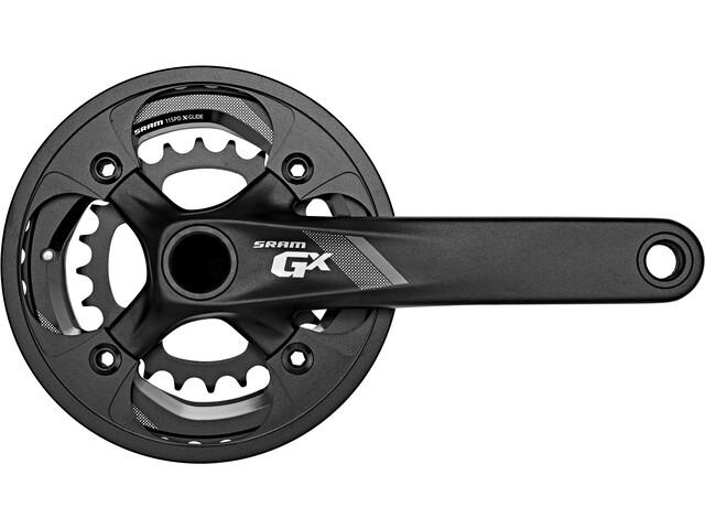SRAM GX-1000 Pédalier 36/24 dents 11 vitesses GXP, black